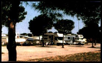 gignac hérault camping
